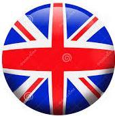 flag englad